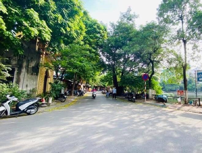 Hà Nội sẽ đặt tên 27 đường phố mới, điều chỉnh độ dài 3 phố ảnh 1