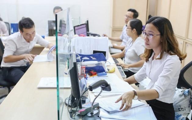 Năm 2021, Hà Nội có hơn 9.000 biên chế hành chính ảnh 1