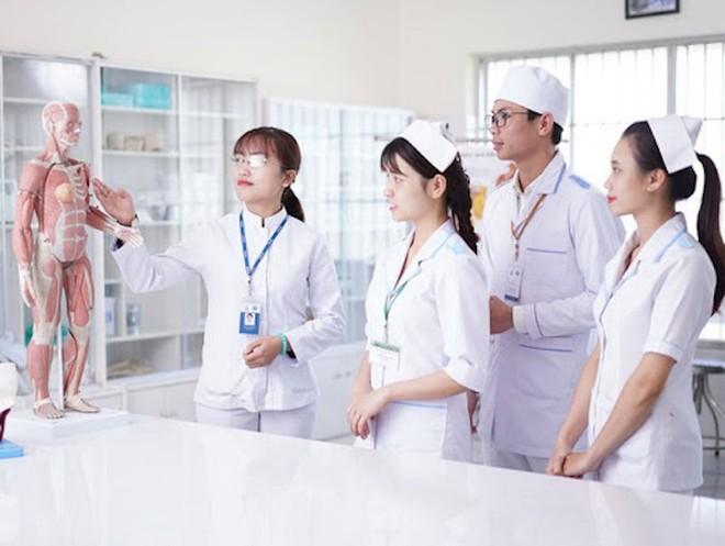 Điều dưỡng viên Việt Nam sang làm việc tại Đức có thể nhận mức lương 81 triệu đồng/tháng ảnh 1
