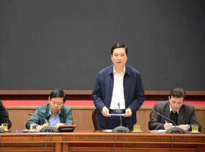 Hà Nội dành hơn 371 tỷ đồng mang Tết đến với gia đình chính sách, hộ nghèo ảnh 1