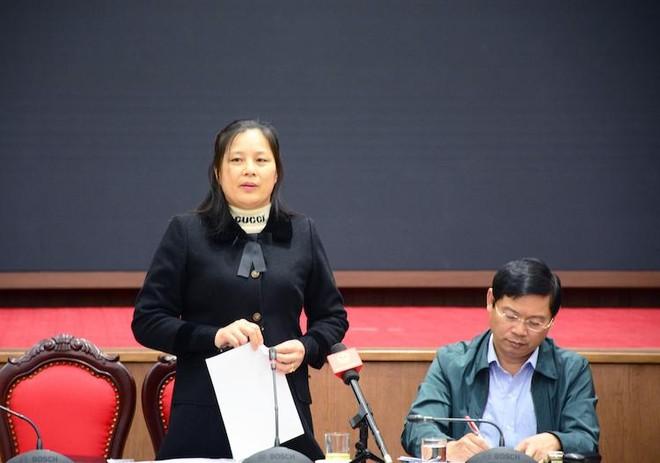 Lãnh đạo huyện Ứng Hòa nói gì về quy hoạch sân bay thứ hai ở Hà Nội? ảnh 1