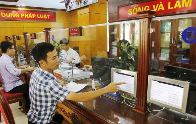 Hơn 2.200 thẻ BHYT hỏng, mất được cấp lại trên Cổng dịch vụ công quốc gia ảnh 1
