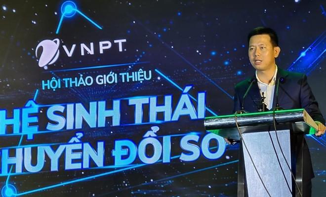 VNPT sẵn sàng cung cấp giải pháp chuyển đổi số toàn diện cho doanh nghiệp ảnh 1