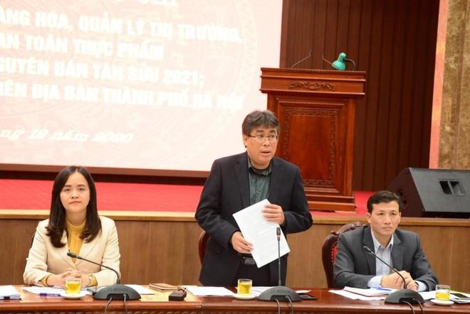 Sở Quy hoạch Kiến trúc Hà Nội nói về đề xuất xây sân bay ở Ứng Hòa ảnh 1