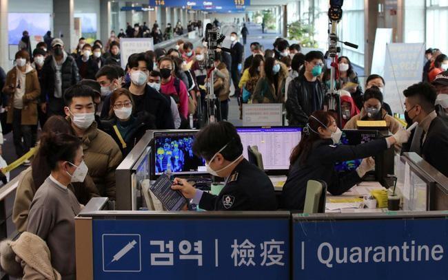Lao động Việt Nam chưa về nước được gia hạn cư trú tại Hàn Quốc ảnh 1