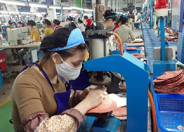 Hỗ trợ lao động khó khăn 1 triệu đồng/người dịp Tết Nguyên đán 2021 ảnh 1