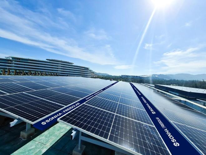 Mô hình sản xuất điện mặt trời nào cho năm 2021? ảnh 2