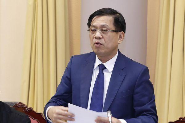 Thứ trưởng Bộ LĐ-TB&XH làm Ủy viên Hội đồng quản lý Bảo hiểm xã hội Việt Nam ảnh 1