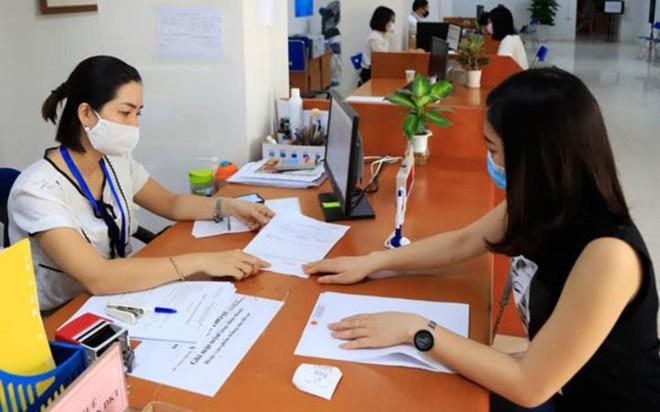 Hà Nội: Gần 100.000 lao động được giải quyết việc làm ảnh 1