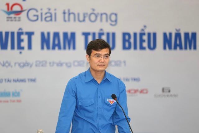 Bình chọn trực tuyến 20 đề cử Gương mặt trẻ Việt Nam tiêu biểu ảnh 1