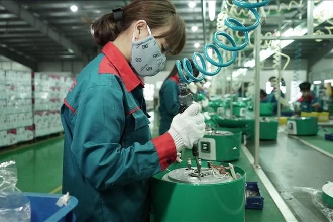 Hà Nội: Hơn 62 tỷ đồng hỗ trợ đoàn viên Công đoàn, người lao động dịp Tết ảnh 1