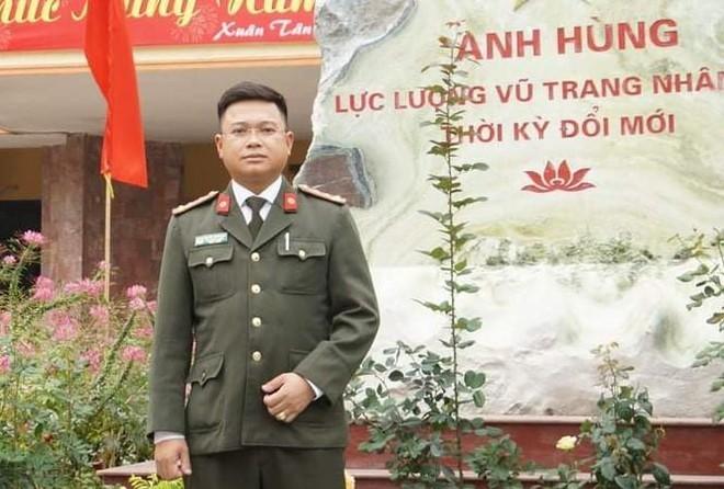 Lộ diện 10 gương mặt trẻ Việt Nam tiêu biểu năm 2020 ảnh 1