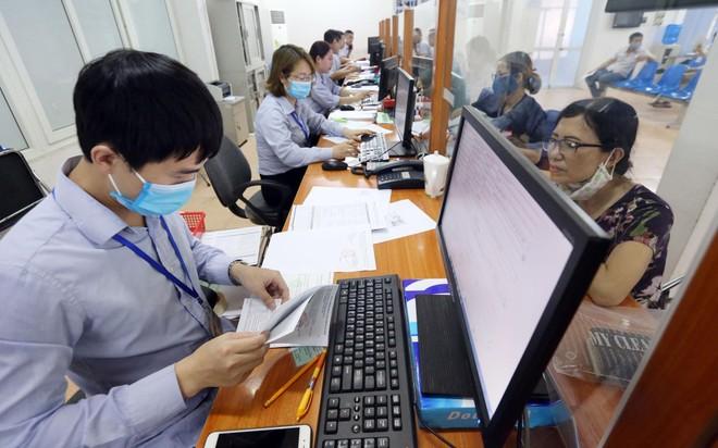 Từ 1-6, trung tâm dịch vụ việc làm phải có ít nhất 15 viên chức ảnh 1