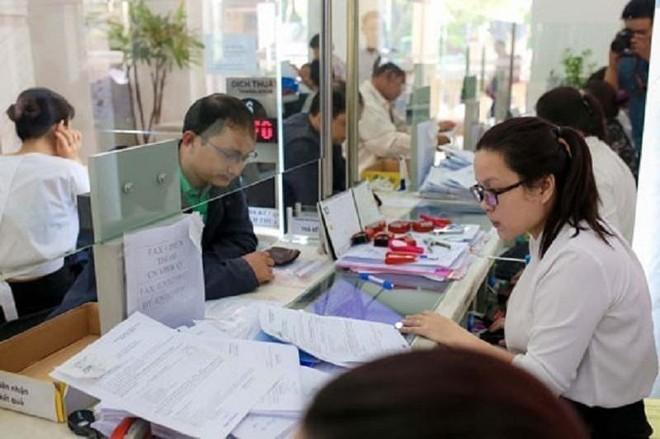 Đề xuất bổ sung điều kiện được nâng bậc lương trước thời hạn với cán bộ, công chức ảnh 1