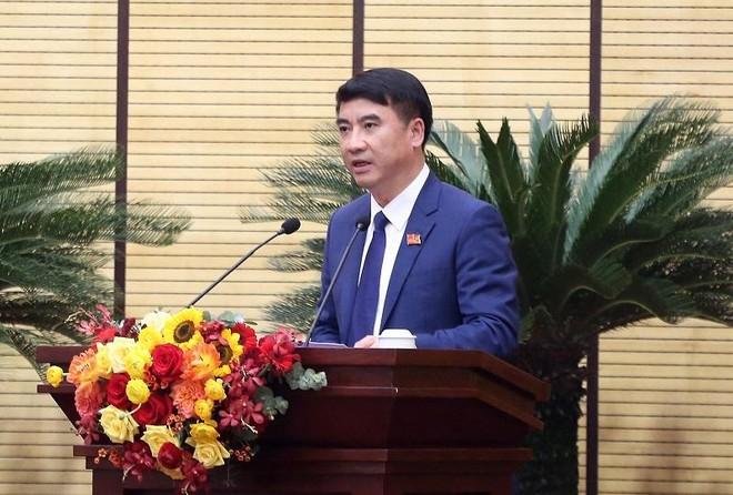 Hà Nội: Chi 552 tỷ phục vụ bầu cử đại biểu Quốc hội khóa XV và HĐND các cấp ảnh 1