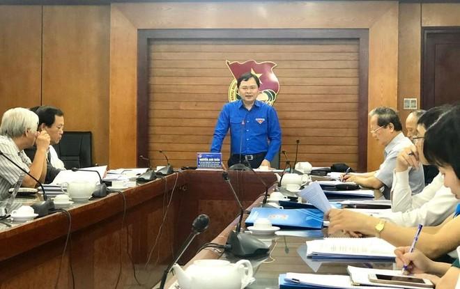 Đề xuất Phó Thủ tướng Chính phủ làm Chủ nhiệm Uỷ ban quốc gia về Thanh niên Việt Nam ảnh 1