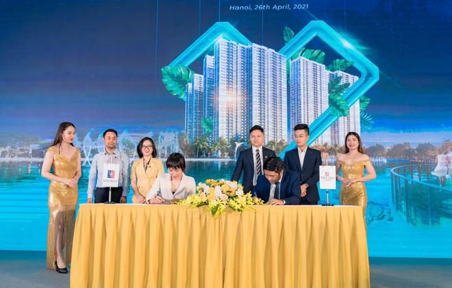 MIKGroup chính thức phân phối căn hộ Imperia Smart City cho người nước ngoài ảnh 1
