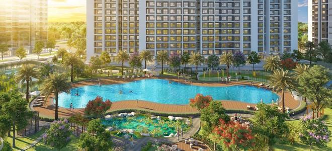MIKGroup chính thức phân phối căn hộ Imperia Smart City cho người nước ngoài ảnh 3