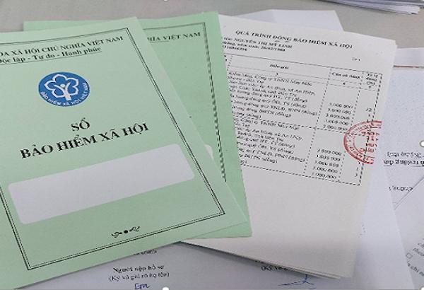 Người lao động mượn hồ sơ tư pháp, tham gia bảo hiểm xã hội xử lý thế nào? ảnh 1