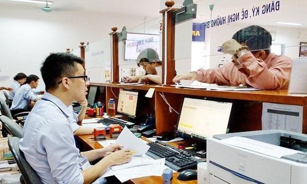 Hà Nội: Giảm đóng hơn 643 tỷ đồng quỹ bảo hiểm tai nạn lao động, bệnh nghề nghiệp ảnh 1