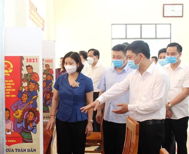 Hà Nội sẽ tổ chức thành công cuộc bầu cử, xứng đáng với vị thế Thủ đô - trái tim của đất nước ảnh 1