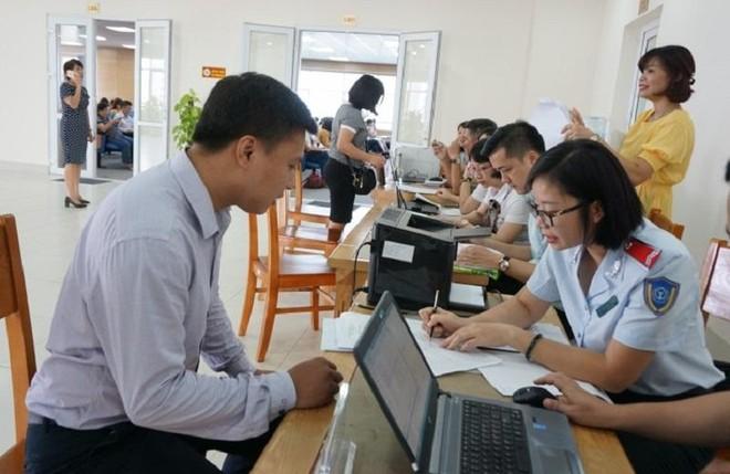Hà Nội: Đề nghị lập hồ sơ xem xét trách nhiệm hình sự 14 đơn vị trốn đóng bảo hiểm xã hội ảnh 1
