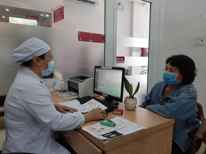 Được tái khám bảo hiểm y tế quá 10 ngày theo giấy hẹn do Covid-19 ảnh 1