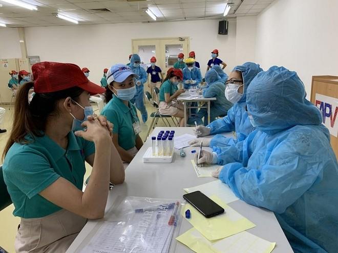 Đề xuất miễn đóng bảo hiểm y tế với doanh nghiệp, người lao động bị ảnh hưởng bởi Covid-19 ảnh 1