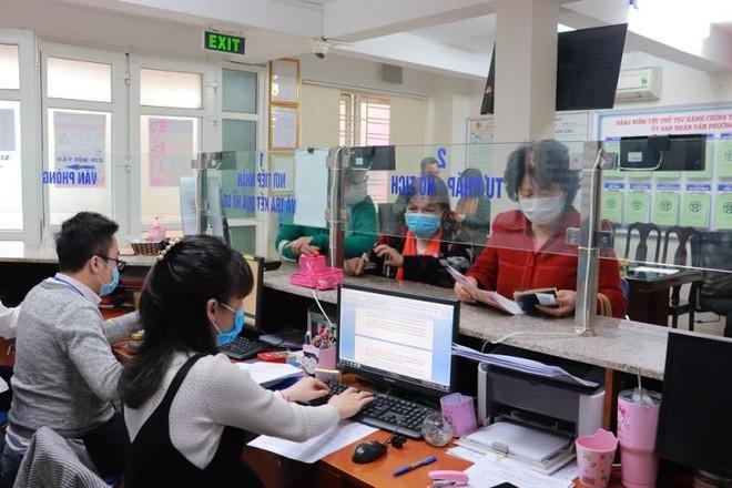 Hà Nội: Công chức làm nhiệm vụ đủ 2-5 năm sẽ chuyển đổi vị trí công tác ảnh 1