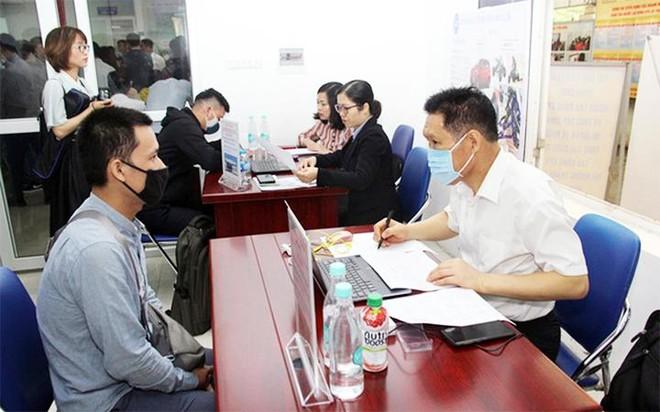 Hà Nội: Giải quyết việc làm cho hơn 78.600 lao động ảnh 1