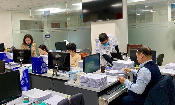 Đề xuất số hóa các tài liệu có thời hạn bảo quản vĩnh viễn ảnh 1