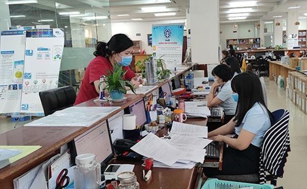 Đề xuất bổ sung chế độ thai sản đối với lao động nữ tham gia bảo hiểm xã hội tự nguyện ảnh 1