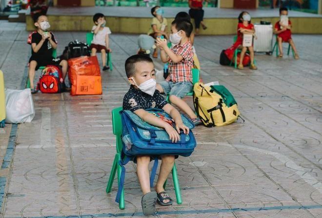Chung tay hỗ trợ trẻ em bị ảnh hưởng đại dịch Covid-19 ảnh 1