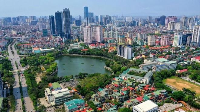 Từ 1/7, Hà Nội thực hiện thí điểm tổ chức mô hình chính quyền đô thị ảnh 1