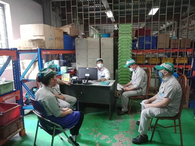Hà Nội thành lập tổ ứng phó khẩn cấp để hỗ trợ người lao động ảnh 1
