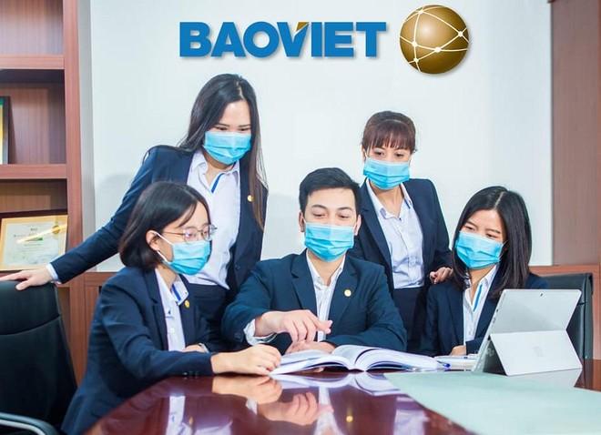 Tập đoàn Bảo Việt: Lợi nhuận sau thuế hợp nhất tăng 50% so với cùng kỳ năm trước ảnh 1