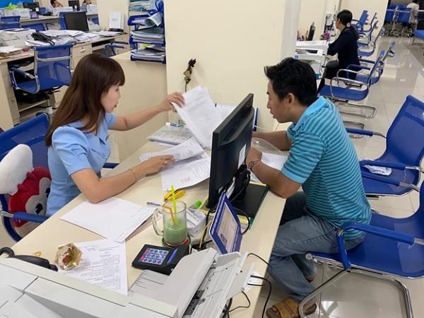 Doanh nghiệp phá sản, chế độ bảo hiểm xã hội của người lao động giải quyết thế nào? ảnh 1