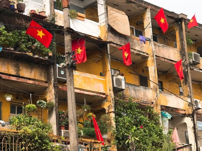 Hà Nội: Chung cư cũ nào sẽ được cải tạo giai đoạn 2021-2025? ảnh 1