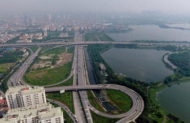 Hà Nội trình danh mục hơn 600 dự án thu hồi đất năm 2021 ảnh 1