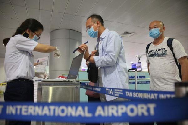 Nới quy định cấp phép cho lao động nước ngoài làm việc tại Việt Nam ảnh 1