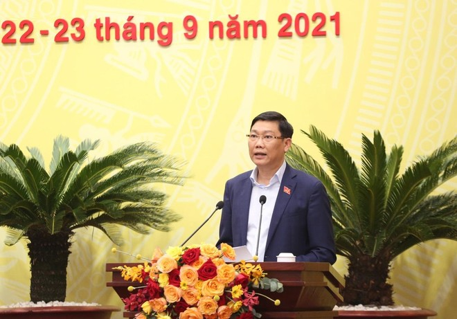 Hà Nội bố trí hơn 83.000 tỷ đồng thực hiện 255 dự án giao thông ảnh 1