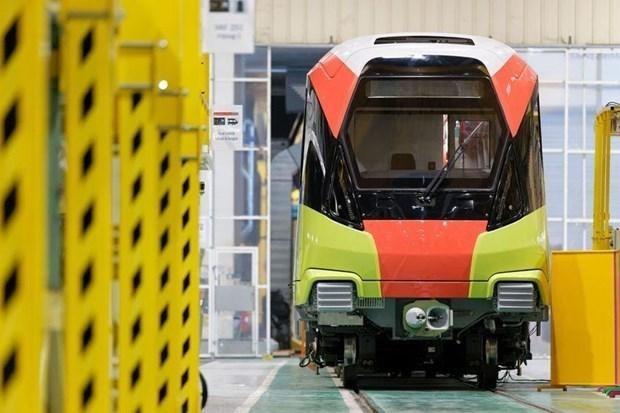 Tạm dừng thi công ngầm tuyến Metro Nhổn - ga Hà Nội do vướng mặt bằng ảnh 1