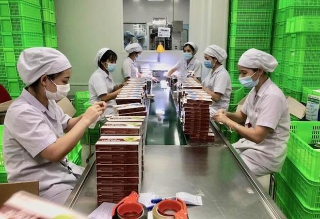 Hà Nội nới lỏng giãn cách, phục hồi thị trường lao động thế nào? ảnh 1