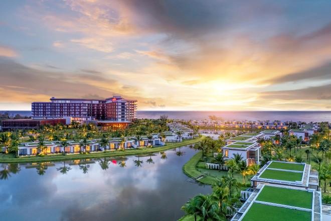 """Movenpick Villas & Residences Phú Quốc: Không gian """"trú ngụ"""" hoàn hảo cho kỳ nghỉ riêng tư ảnh 1"""