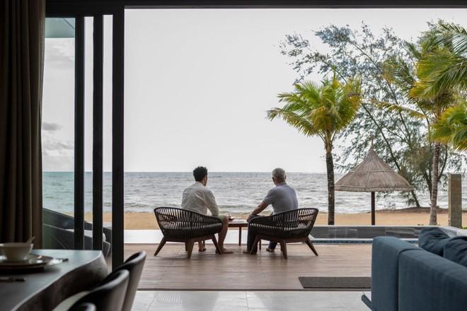 """Movenpick Villas & Residences Phú Quốc: Không gian """"trú ngụ"""" hoàn hảo cho kỳ nghỉ riêng tư ảnh 4"""