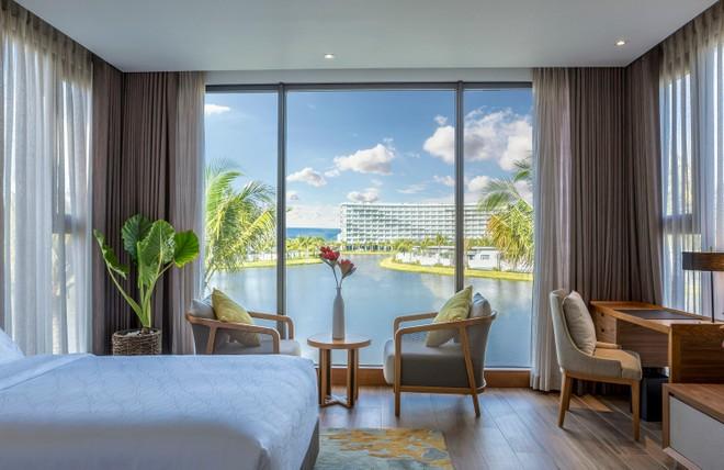 """Movenpick Villas & Residences Phú Quốc: Không gian """"trú ngụ"""" hoàn hảo cho kỳ nghỉ riêng tư ảnh 2"""