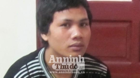 Lĩnh án 15 năm tù vì hiếp dâm trẻ em ảnh 1