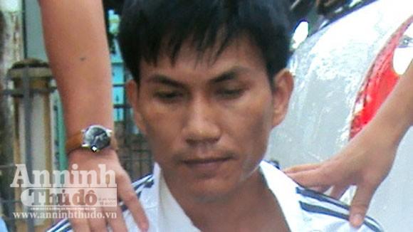"""Thủ phạm chính là """"siêu trộm"""" Nguyễn Tuấn Vũ ảnh 1"""