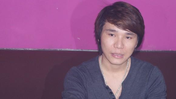 Ca sỹ Châu Việt Cường bị tố cáo hiếp dâm ảnh 1