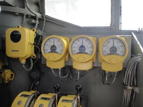 Tàu chiến săn ngầm Việt Nam: 50 năm vẫn uy lực biển Đông ảnh 4